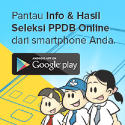 PPDB SMK 2019 VIA ANDROID